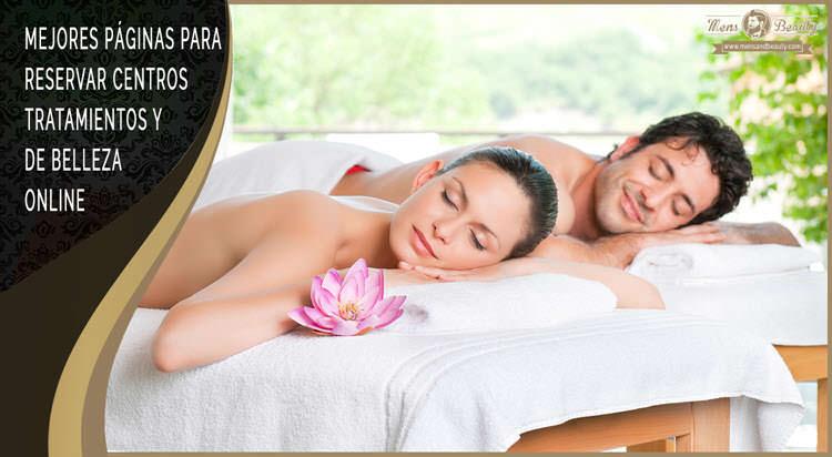 reservar online centro belleza tratamiento belleza