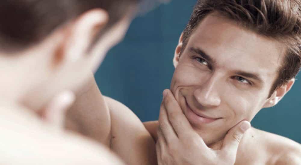 trucos afeitado perfecto despues afeitado