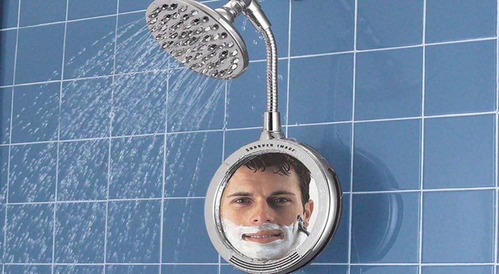 trucos afeitado perfecto vapor es tu amigo