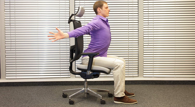 consejos hacer ejercicio trabajo aduccion pierna