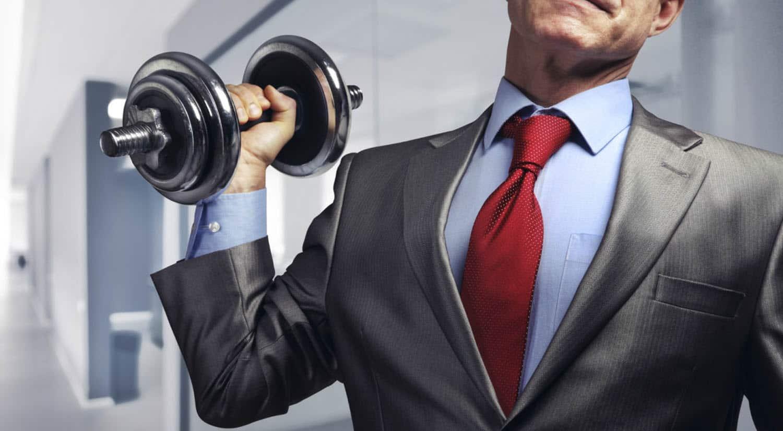 consejos hacer ejercicio trabajo ten a mano herramientas