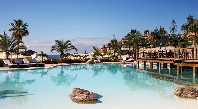 mejores spas balnearios españa gran hotel bahia del duque tenerife