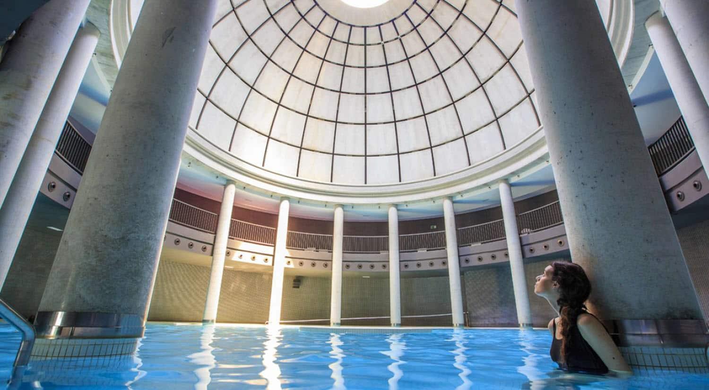 mejores spas balnearios españa las caldas villatermal