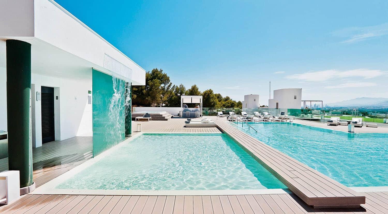 mejores spas balnearios españa sha wellness clinic alicante