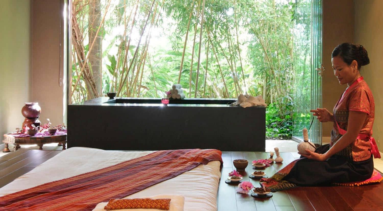 mejores spas balnearios españa thai spa benidorm