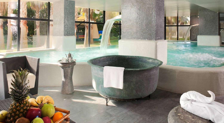 10 de los mejores spas y balnearios de espa a - Spa aguas de barcelona ...