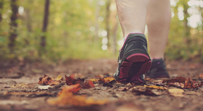remedios contra resaca caminar correr despacio
