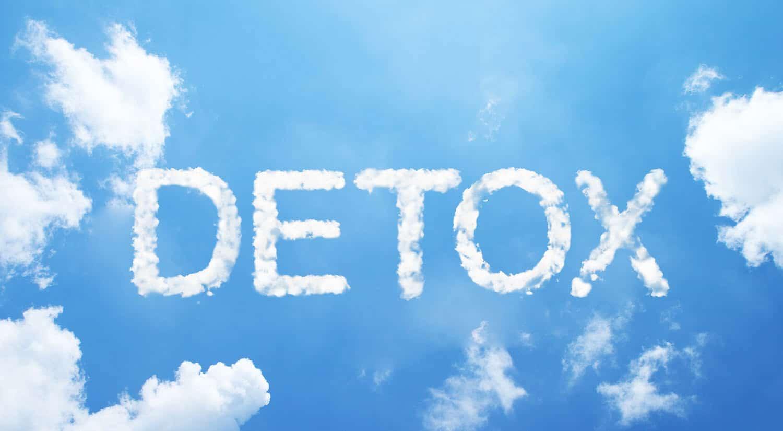 remedios contra resaca desintoxicacion