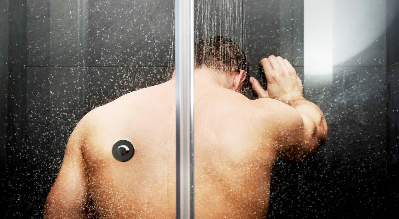 remedios contra resaca ducha agua tibia