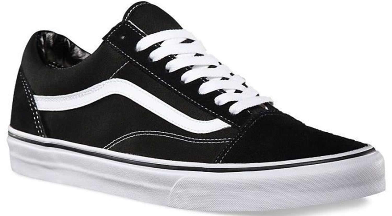 10 tipos de zapatillas para hombre que nunca pasan de moda for Zapatillas paredes anos 90