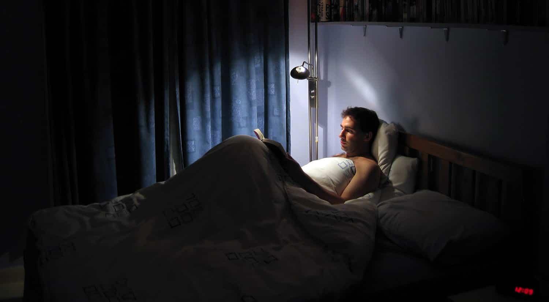 consejos dormir bien desconecta de todo