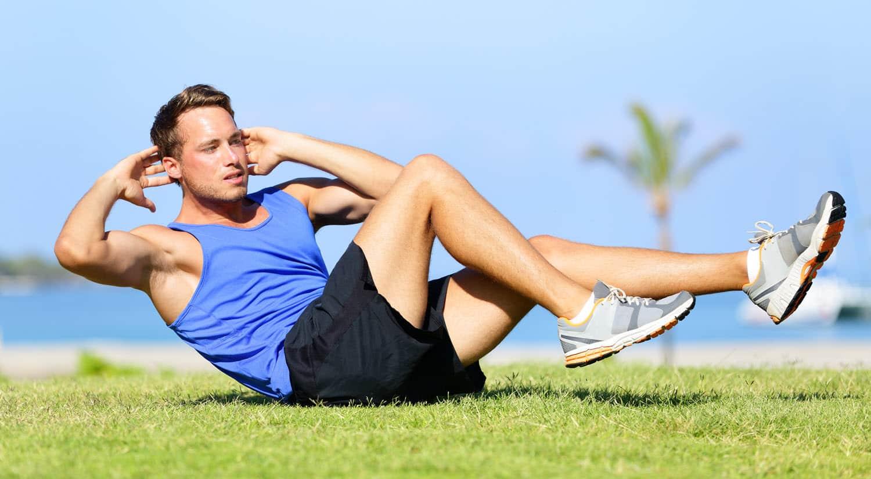 consejos dormir bien ejercicio por la tarde