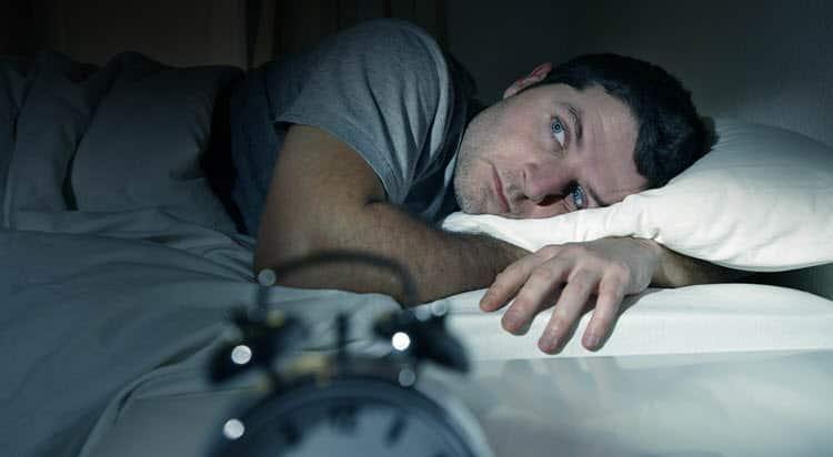 consejos dormir bien