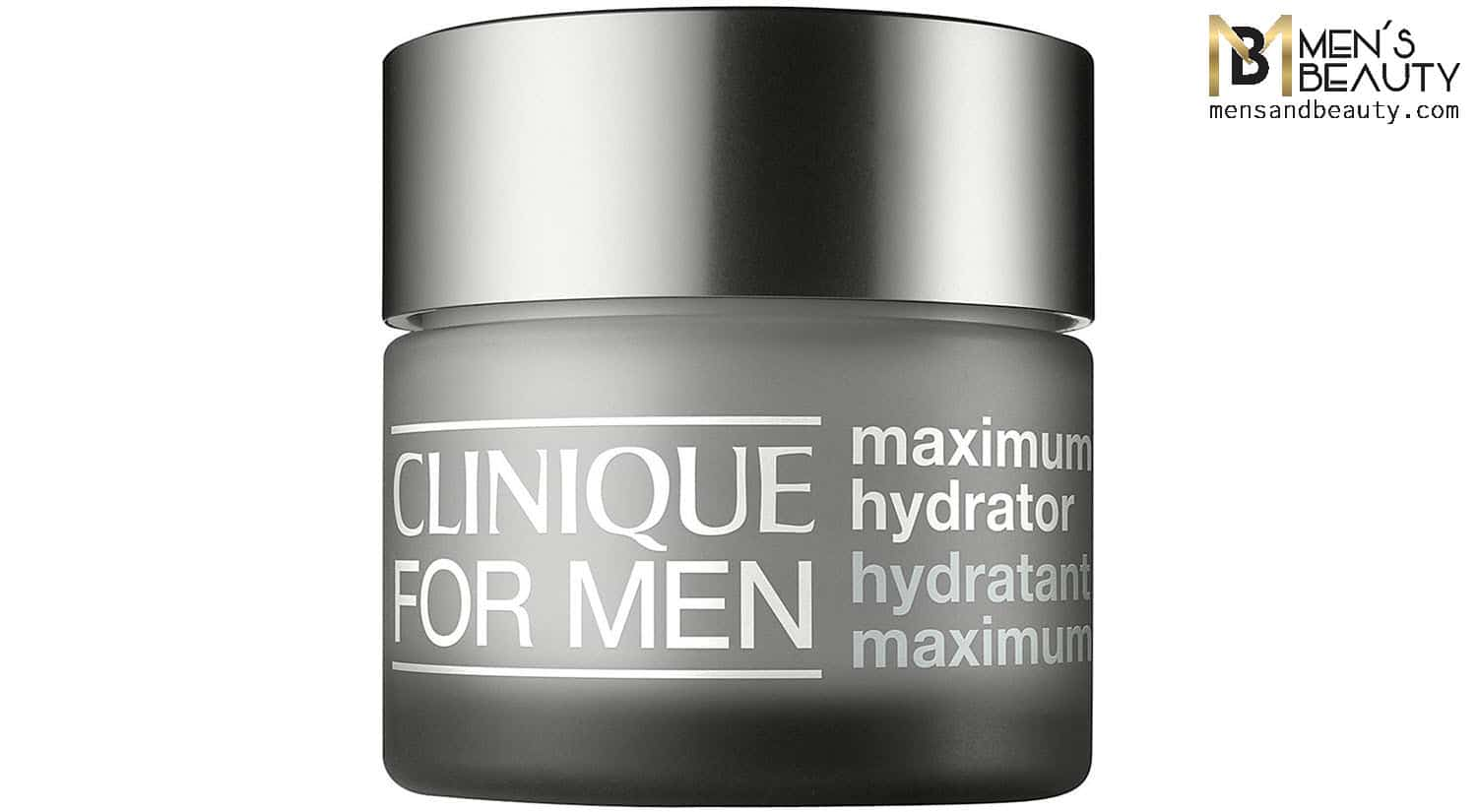 mejor crema hidratante hombre skin supplies for men clinique