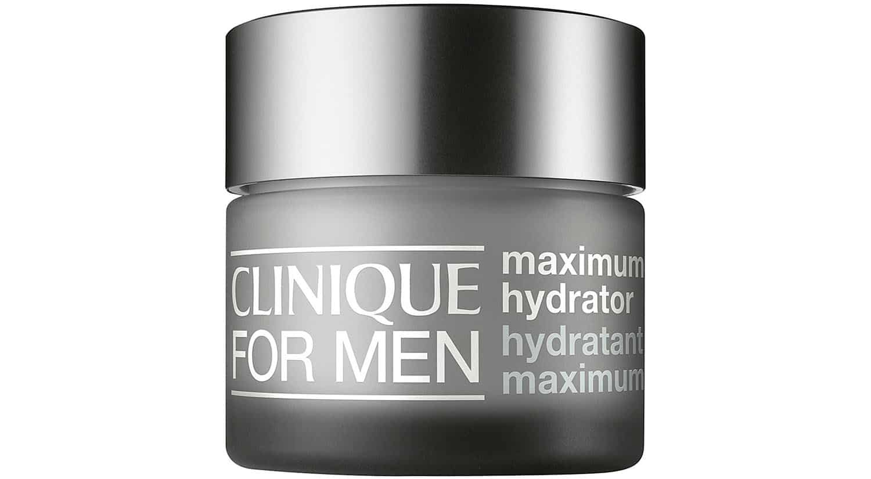mejor crema hidratante hombre skin supplies for men clinique