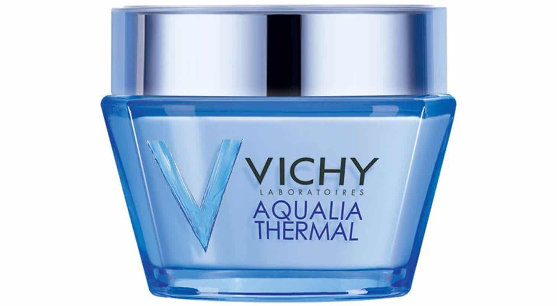 mejor crema hidratante masculina aqualia thermal rich cream