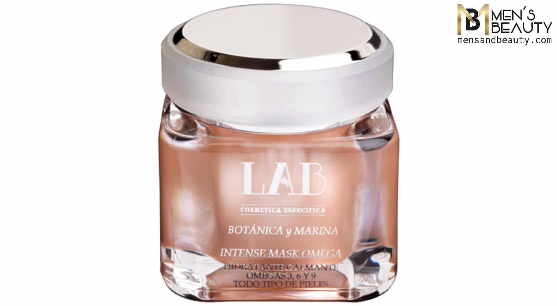 mejor crema hidratante hombre intense mask omega lab cosmetics