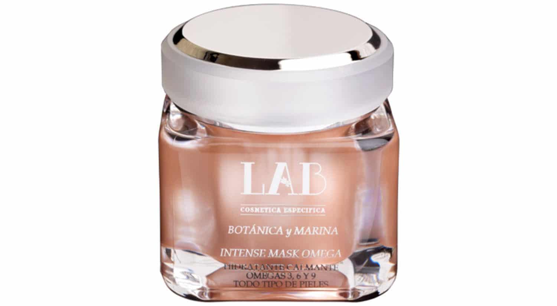 mejor crema hidratante masculina intense mask omega lab cosmetics