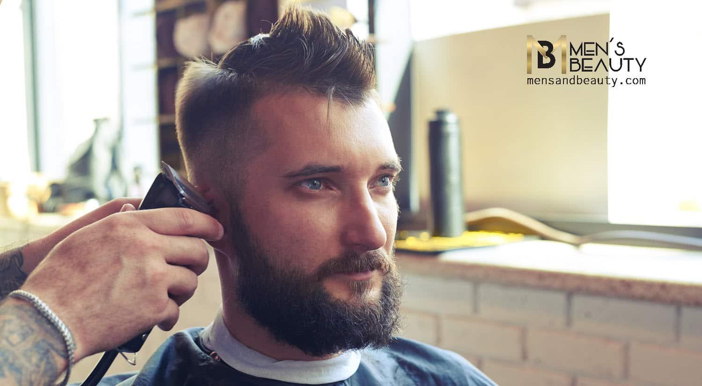 como ser guapo cuida tu pelo