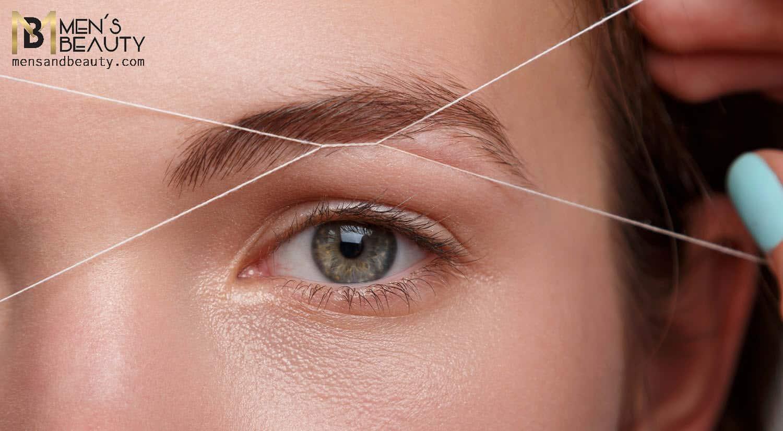 guia depilacion masculina como depilarse con hilo