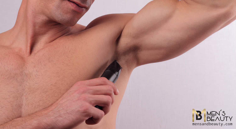 guia depilacion masculina como depilarse con maquinilla de afeitar