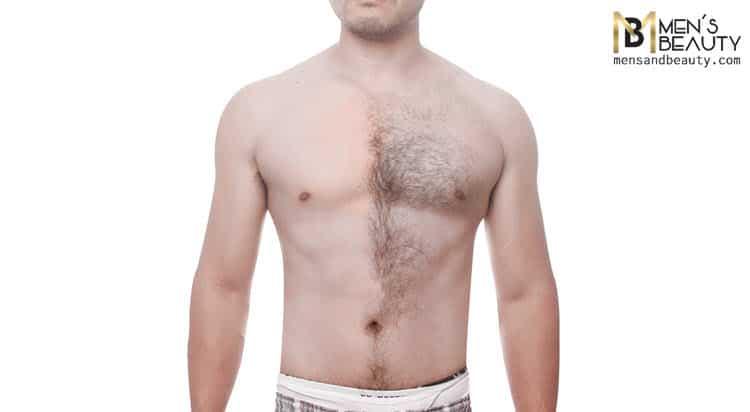 guia depilacion para hombres