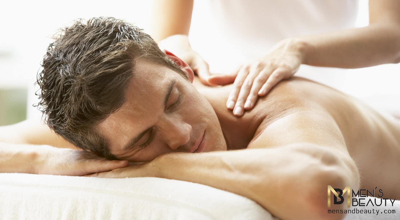 tipos de masajes para hombre balines
