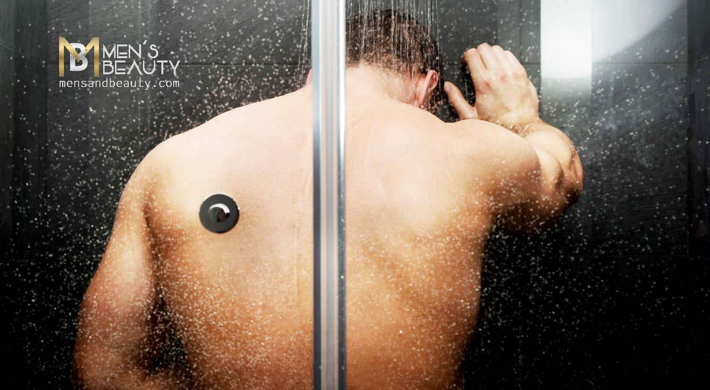 consejos dormir verano ducha agua templada