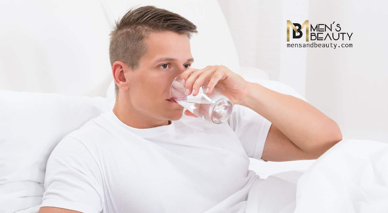 consejos dormir verano evita deshidratacion