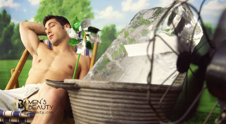 consejos dormir verano fabrica tu propio aire acondicionado