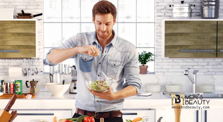 reducir barriga grasa abdominal come ensaladas