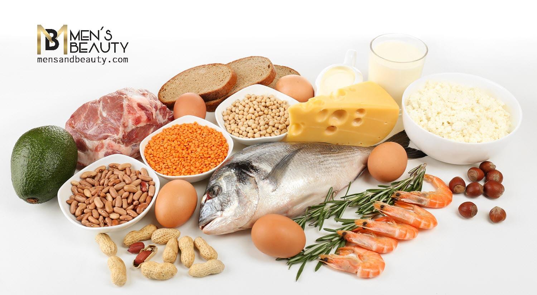 reducir barriga grasa abdominal come mas proteinas