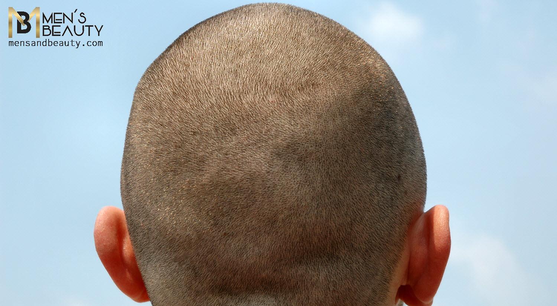 cortes de pelo hombre tendencias verano buzz rapado completo