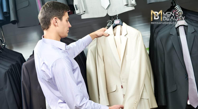 empezar nueva vida compra ropa nueva