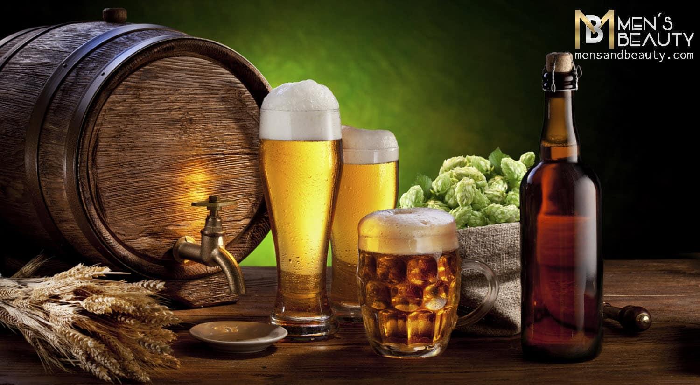 mejores cervezas españa razones beber cerveza salud