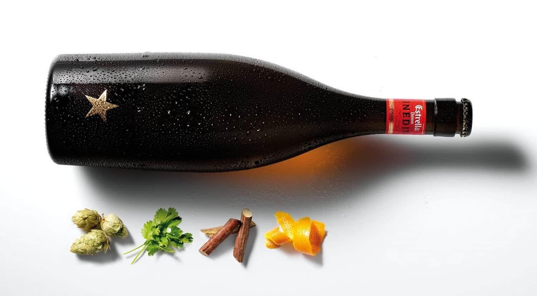 mejores marcas cervezas españa estrella damm inedit