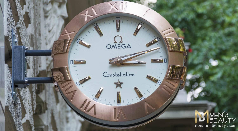 mejores marcas de relojes para hombres omega