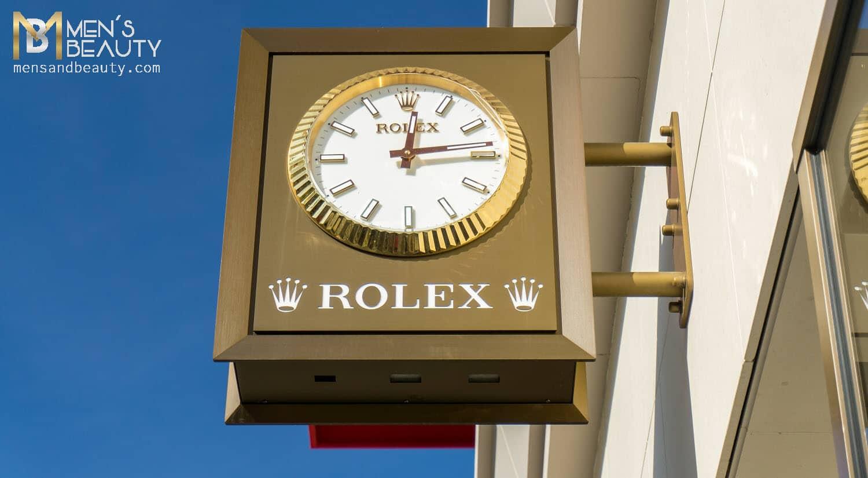 mejores marcas de relojes para hombres rolex