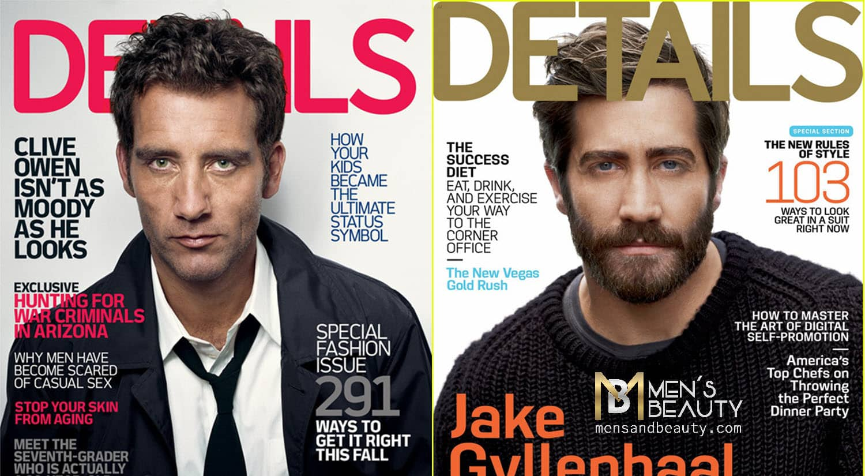 mejores revistas moda masculina details