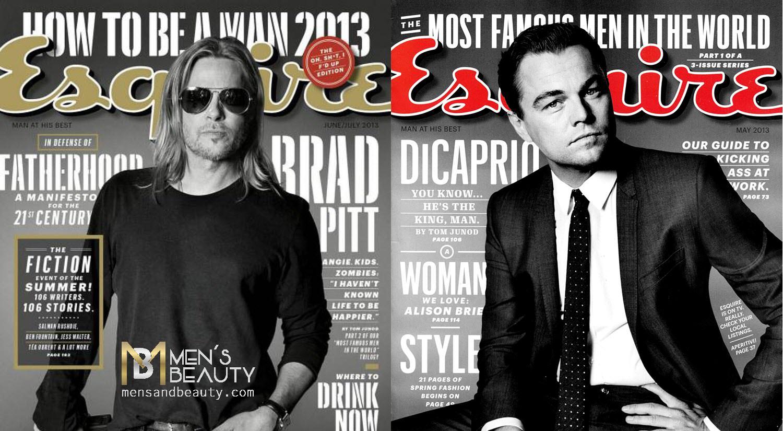 mejores revistas moda masculina esquire
