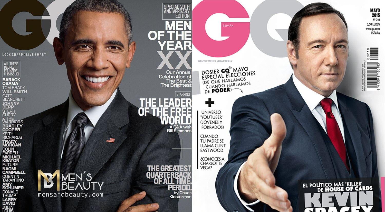 mejores revistas moda masculina gq