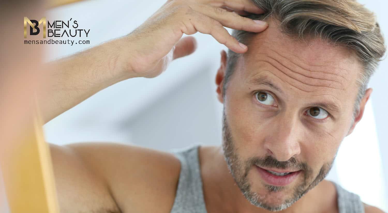 Entradas O Poco Pelo 5 Peinados Irresistibles Para Hombres