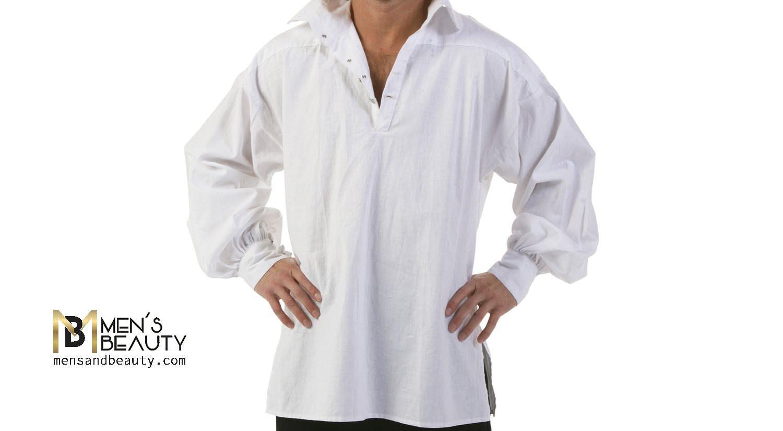 errores hombres vistiendo camisa traje anchos