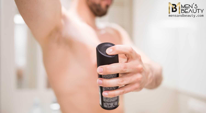 mejores desodorantes hombre