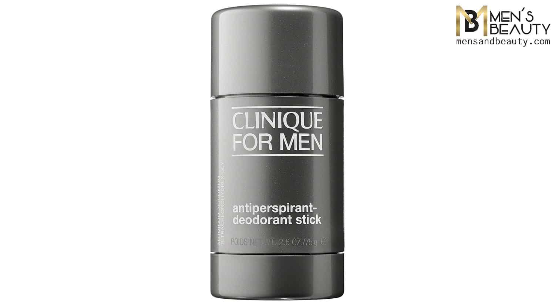mejores desodorantes hombre clinique men