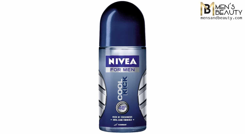 mejores desodorantes hombre nivea rollon