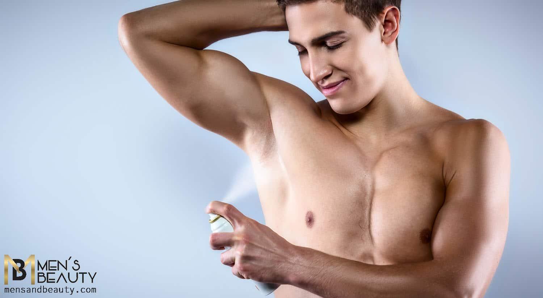 mejores desodorantes hombre spray