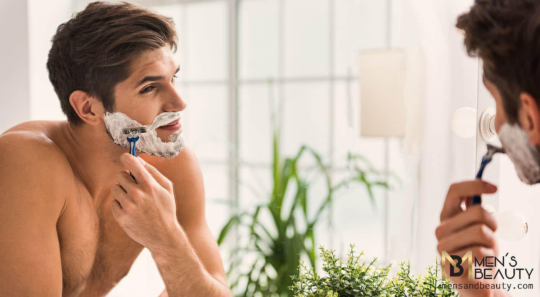 consejos no dejarte barba bueno piel