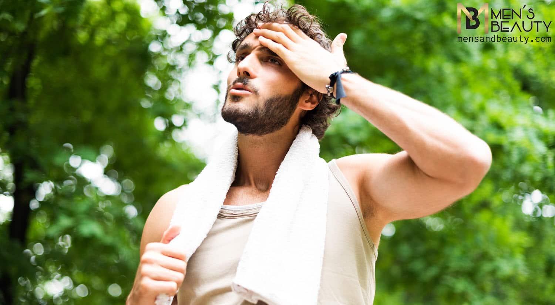 consejos no dejarte barba calor verano