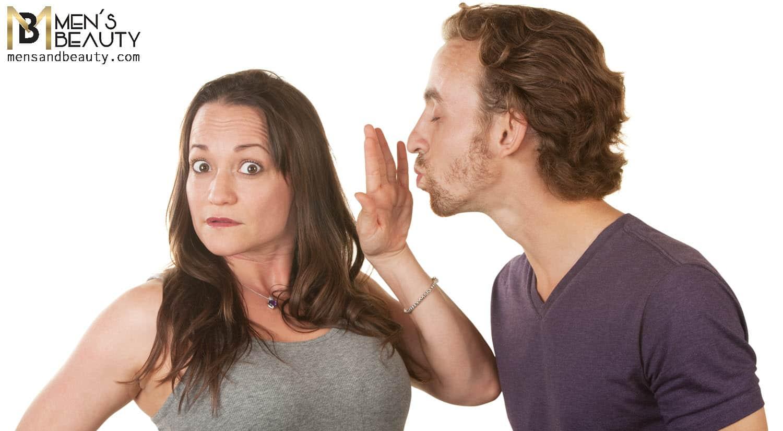 consejos no dejarte barba desagradable besar